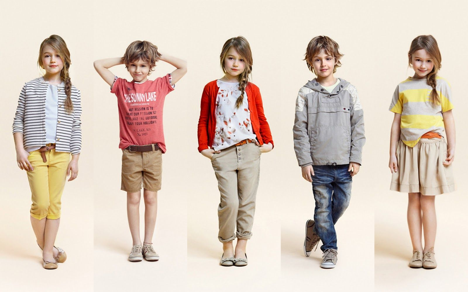 clothes kids - Kids Clothes Zone