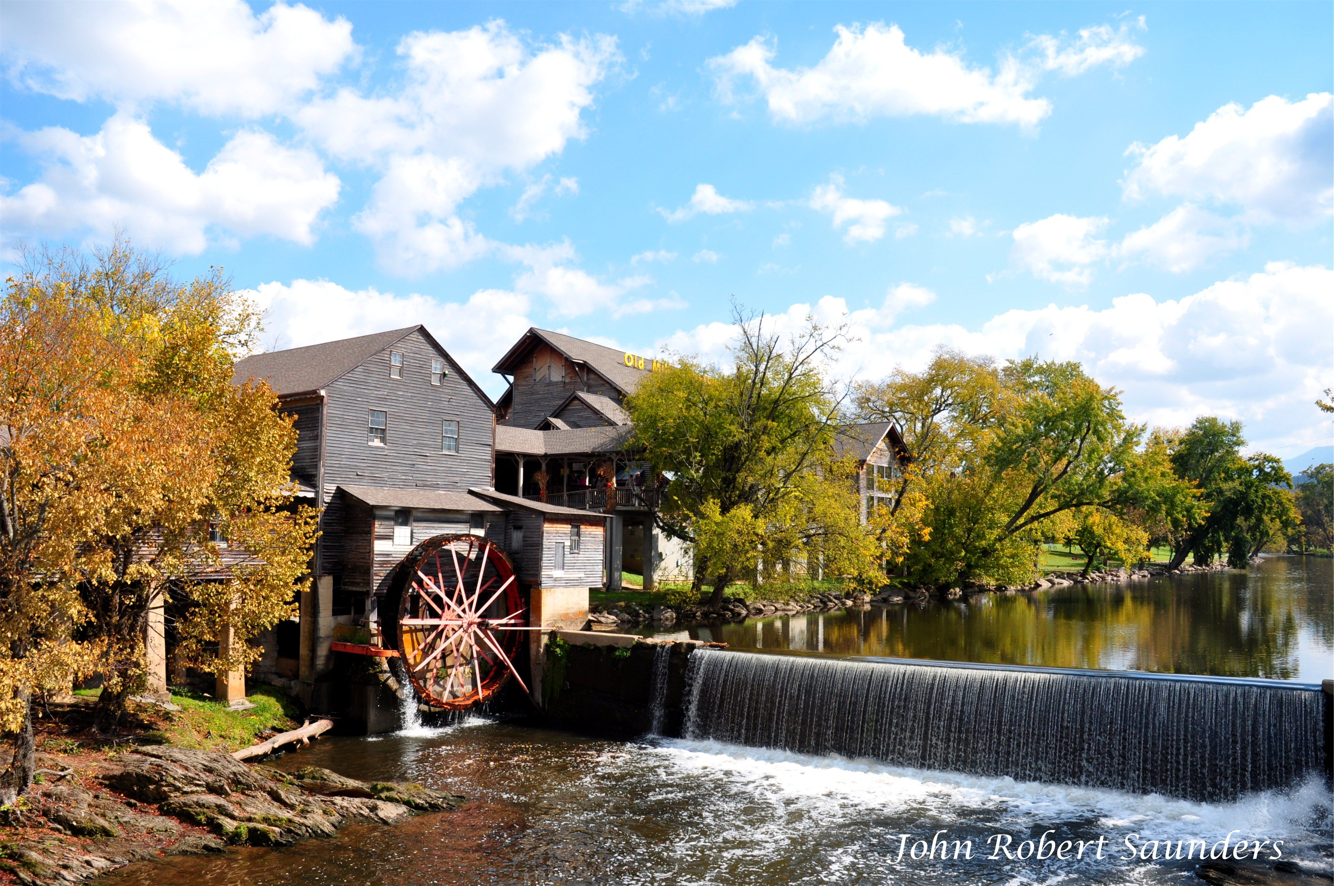 7 totally free things to do in pigeon gatlinburg