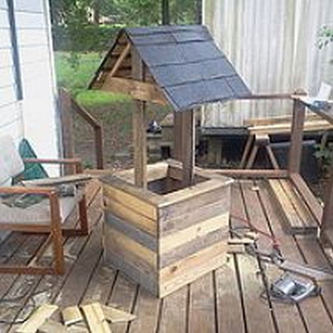 cool 99 Awesome Things You Can Make With Scrap Wood http://www.99architecture.com/2017/02/25/99-awesome-things-can-make-scrap-wood/