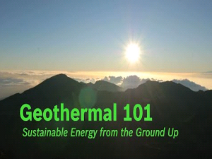 Dr Theodore Sumrall A Blog On Alternative Renewable Energy Alternative Energy Resources Geothermal Renewable Energy