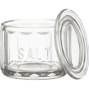 salt well