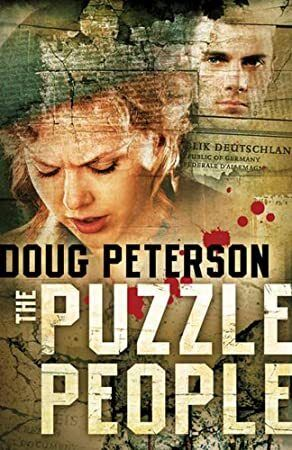 EBook The Puzzle People
