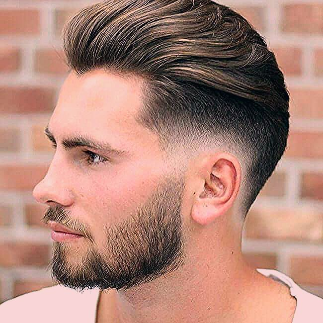 Photo of Men's Hairstyles 2020 Men Haircuts