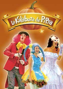 Sorteo de Entradas para ver La Kalabaza de Pippa en A Coruña