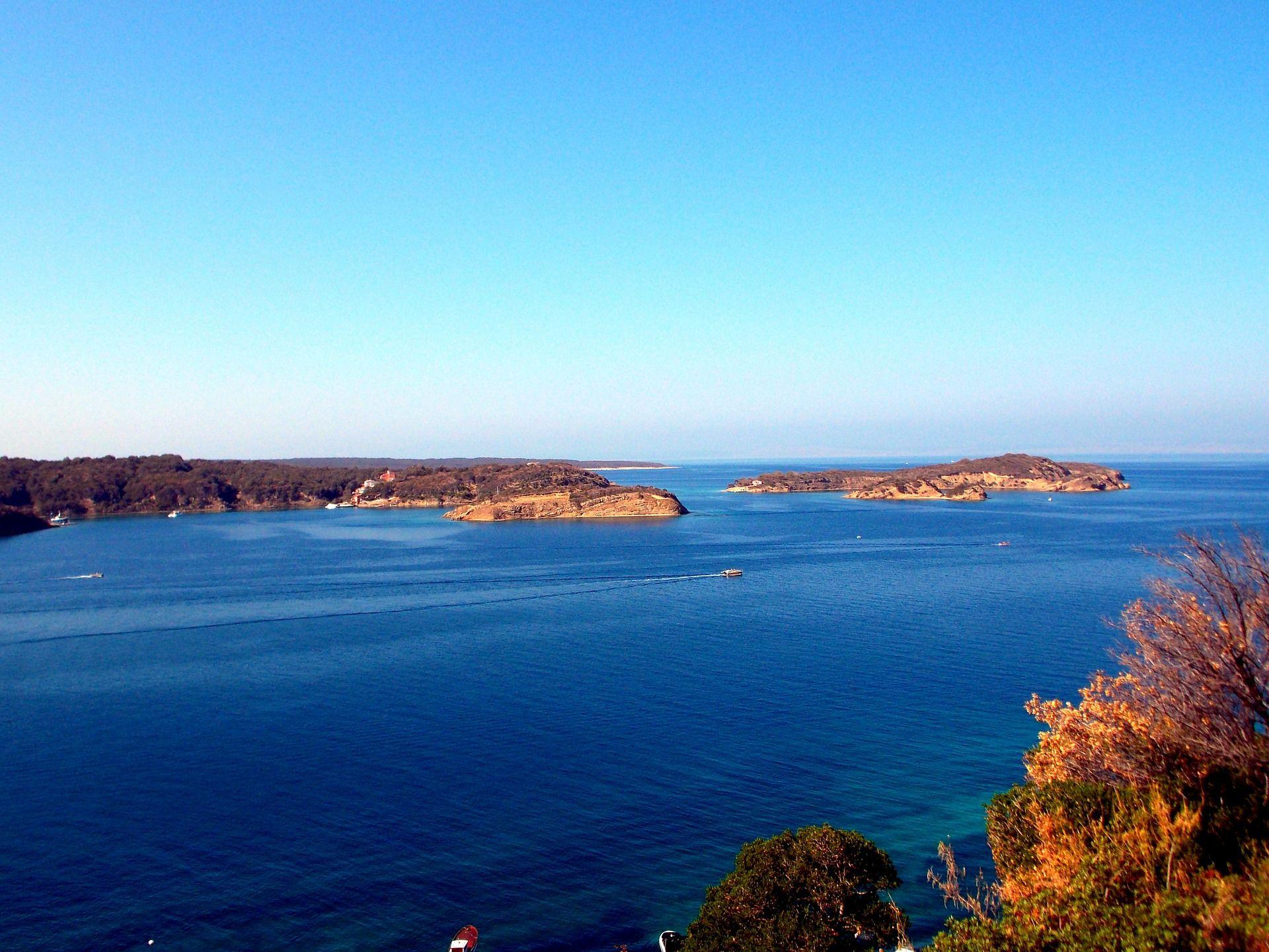 Mer adriatique croatie Croatie, Tourisme, Adriatique