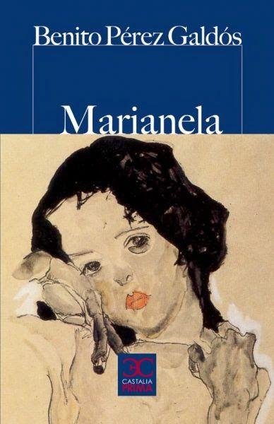 Marianela Benito Perez Galdos Books Memes Movie Posters