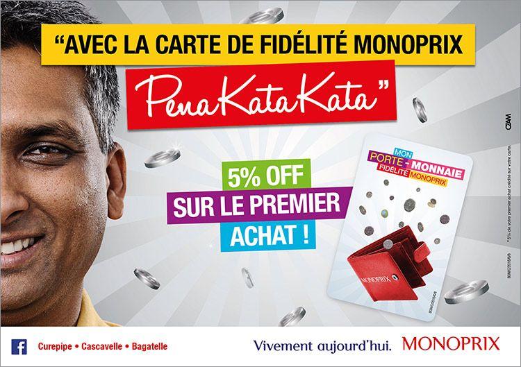 Avek Monoprix Pena Kata Kata Tel 468 8010 Monoprix Adverts