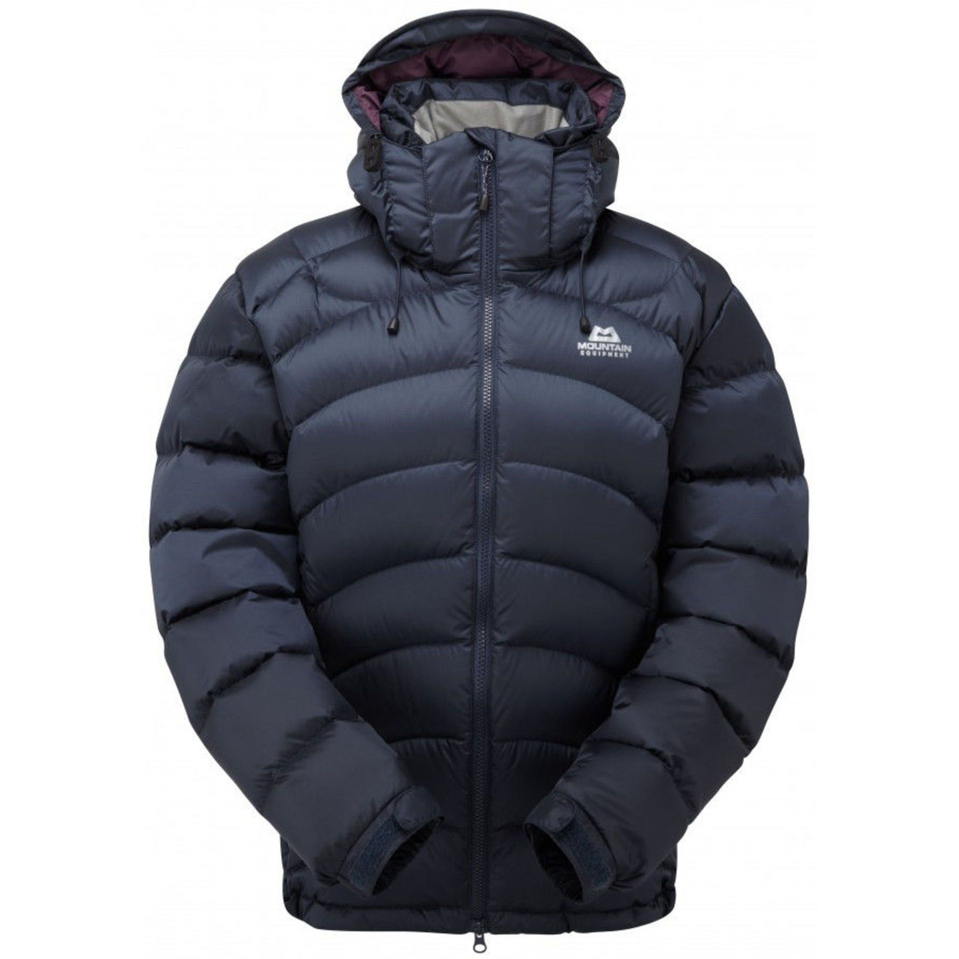 puffer jacka north face herr fit