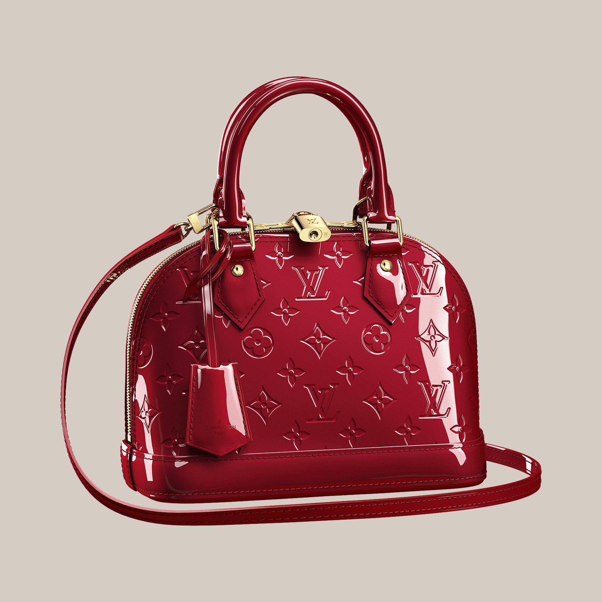 1c8c74c3da Louis Vuitton Alma BB - - Sacs-a-main | Bags LOVE | Louis vuitton ...