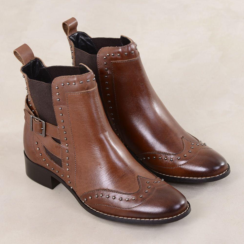 328e6c7e29 Ankle Boot Maraisa Mundial | Mundial Calçados - MundialCalcados ...