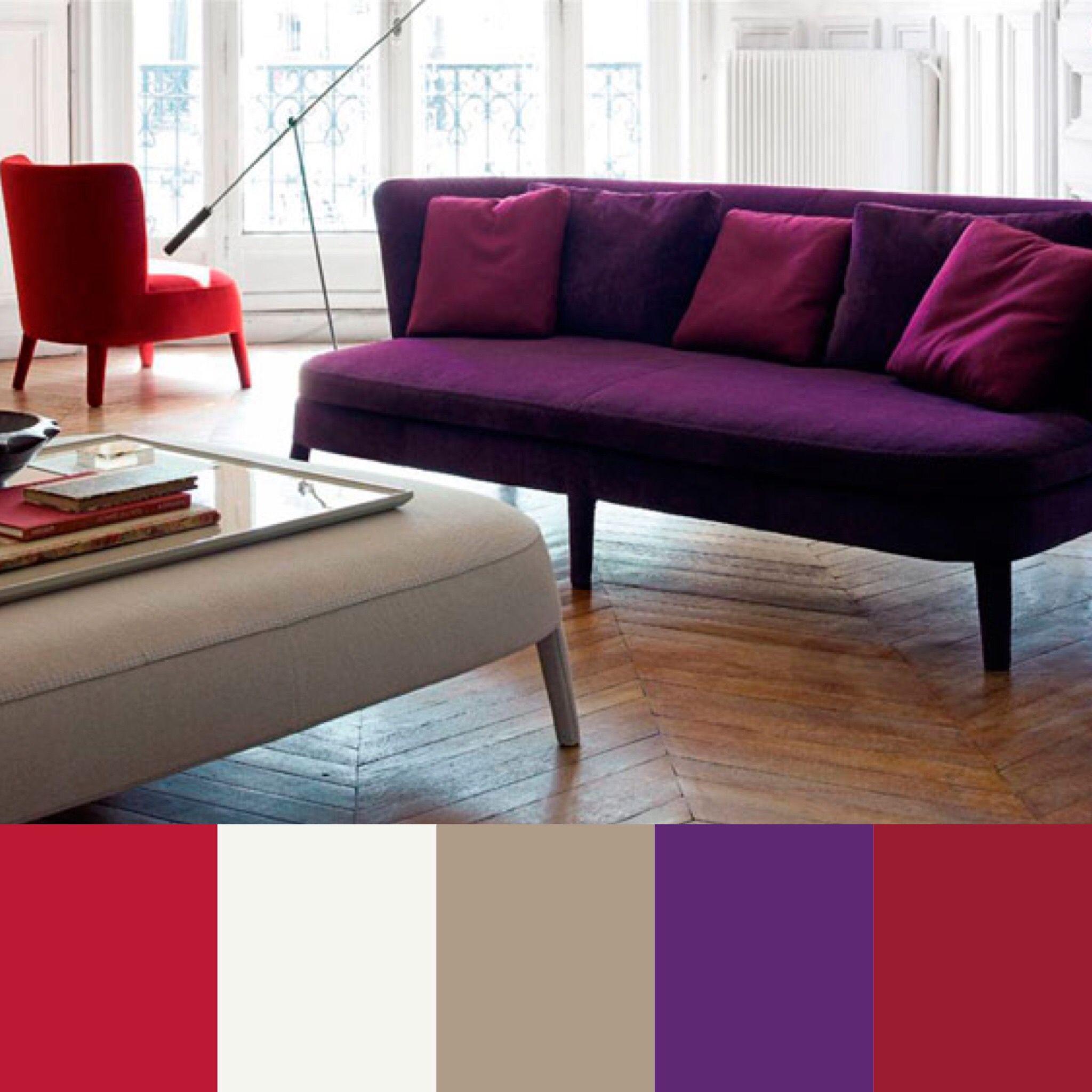 Come Abbinare I Colori In Casa - Consulente Di Immagine,