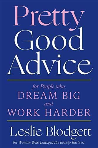 Photo of Ziemlich guter Rat: Für Leute, die groß träumen und härter arbeiten