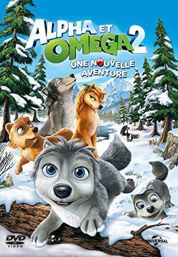 Alpha Et Omega 2 Une Nouvelle Aventure Dvd Films Complets Dessin Anime Dvd