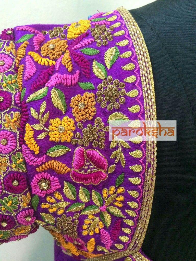 Pin by anu mahi on work pinterest blouse designs embroidery indian blouse designs work blouse indian suits indian wear blue saree saree blouse blouse patterns indian fashion anarkali bankloansurffo Images