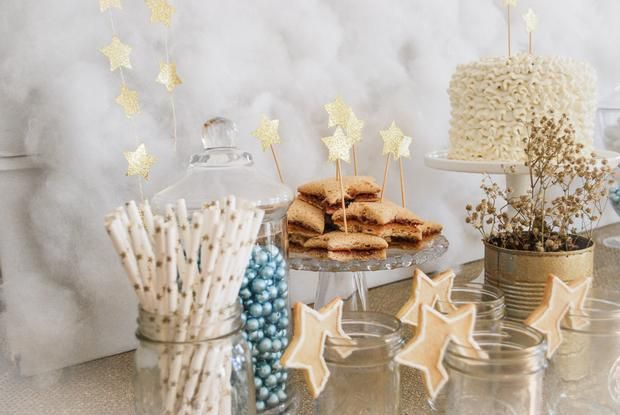 Baby Shower Themes Hostess Mostess ~ Hostess with the mostess® twinkle little star 2nd birthday party