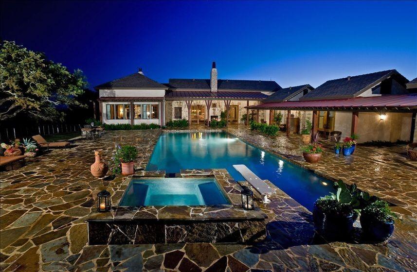 Comfort Vacation Rental Vrbo 326232ha 6 Br Hill