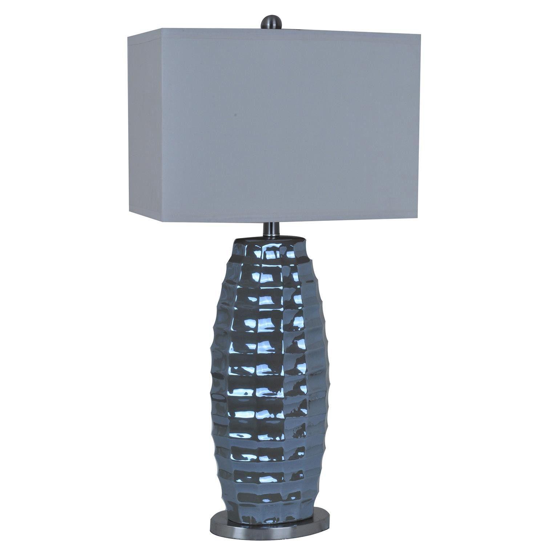 Crestview Tivoli Table Lamp CVAP1729