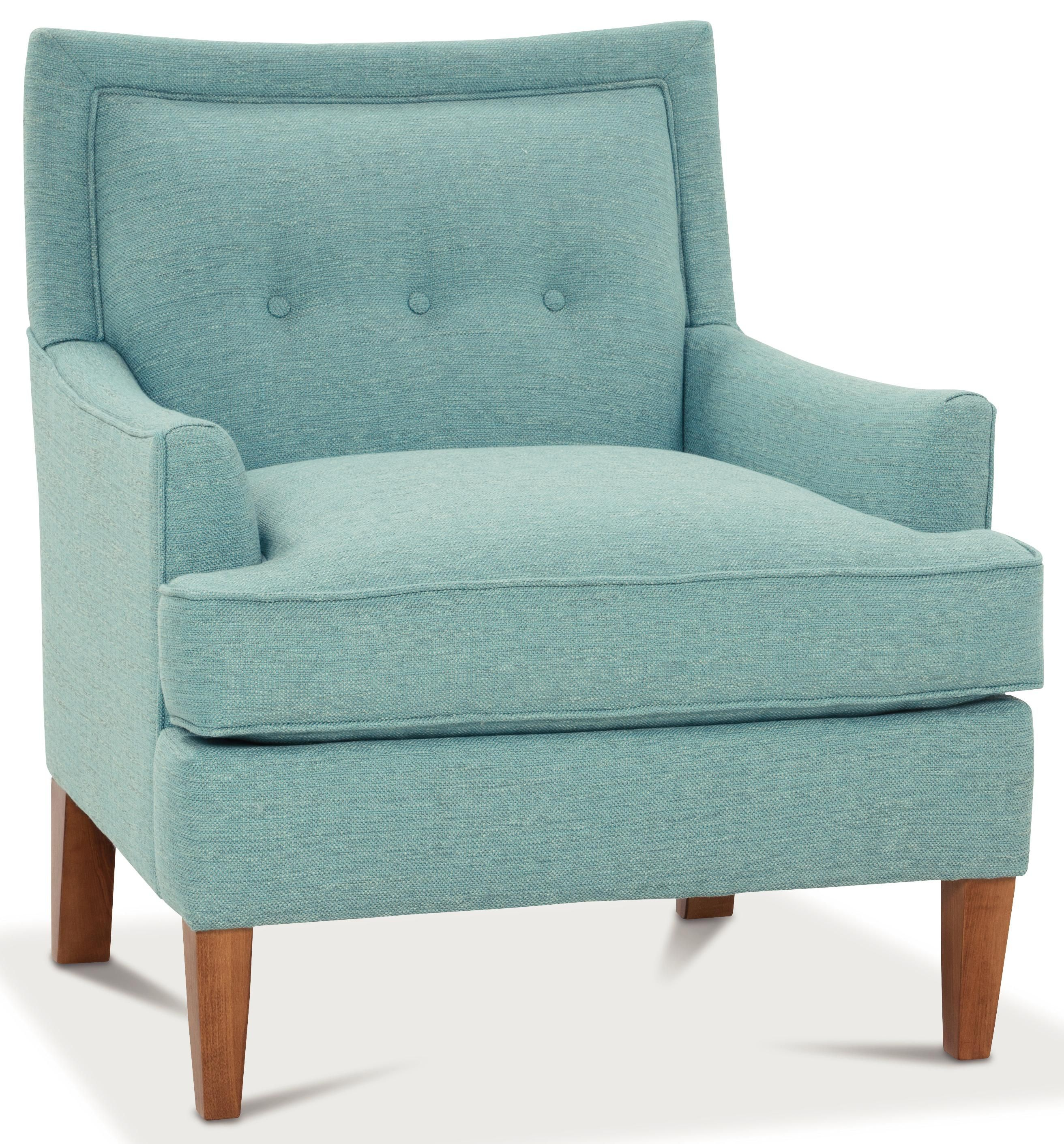 Monroe Low Back Chair by Rowe Decorate it