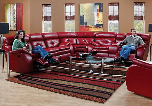 the living room bristol shop for a bristol bay 6 pc sectional livingroom at 17217