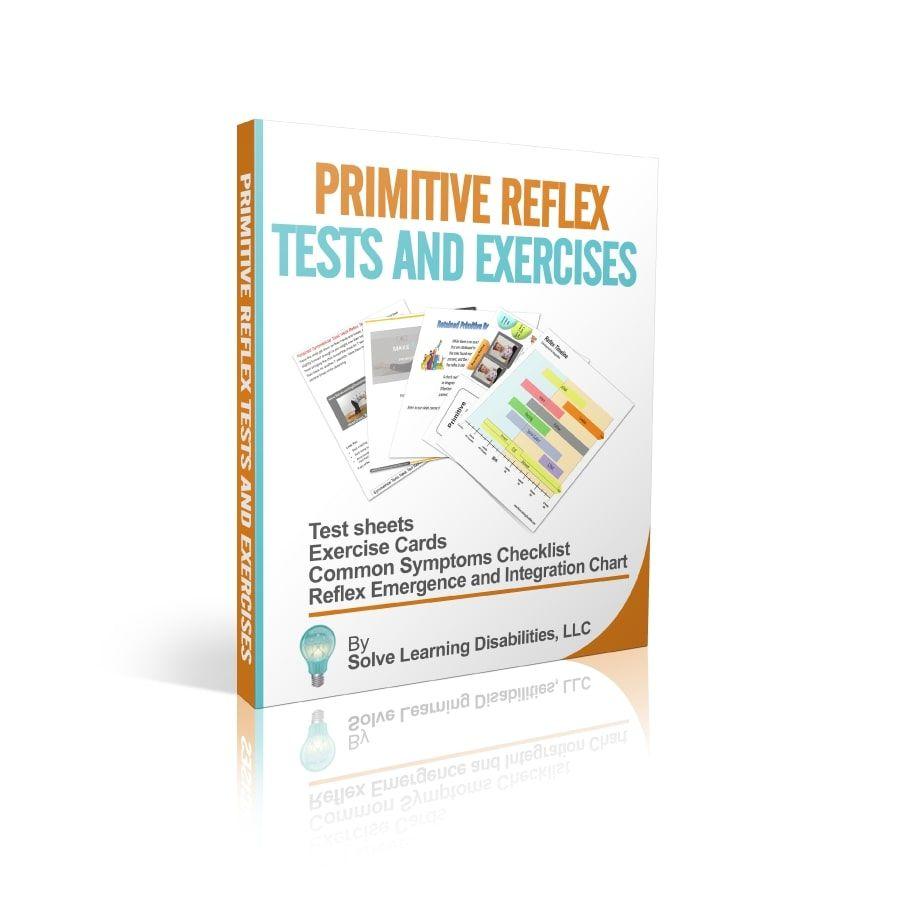 How Primitive Reflexes Helped My Child's Dyslexia - Dyslexic Strategies