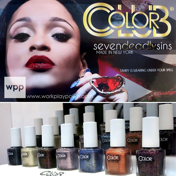 Cosmoprof North America 2014: What's New in Nail Polish