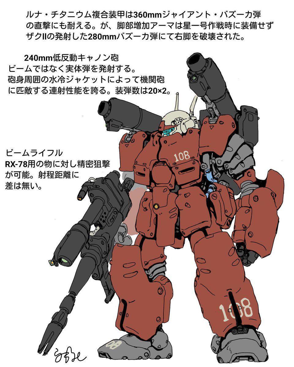 Pin by 早紀 早川 on GUNDAM | Gundam art, Mecha anime, Vintage robots