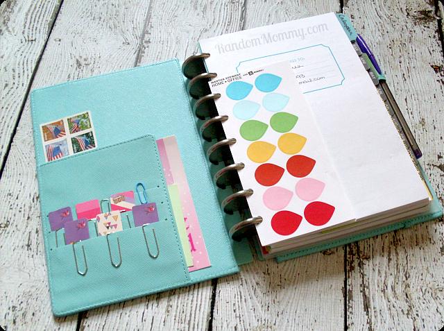 My Beautiful New Planner Discbound Planner Moleskine Planner Planner Gift