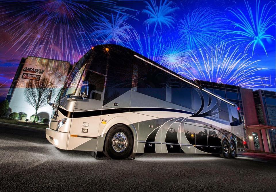 Pin By Tad Breeden On Prevost Motorcoaches Prevost Prevost Coach Prevost Bus