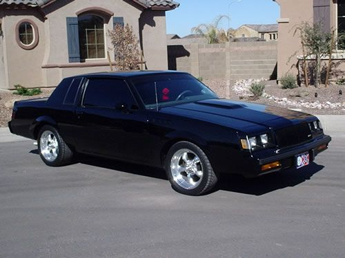1980 Buick Grand National For Sale Thread What S Your Top Three