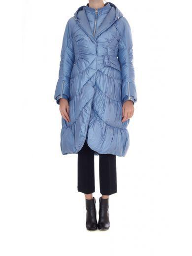 ERMANNO SCERVINO Ermanno Scervino Down Jacket. #ermannoscervino #cloth #coats-jackets