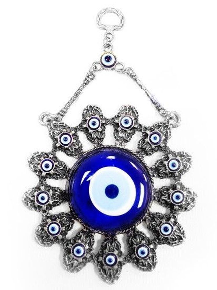 8.25 Inches Evil Eye Office And Home Decor