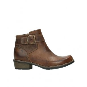 Wolky Ankle boots,  Verde by www.wolkyshop.com. Biggest Wolky & Cloud 9 collection.