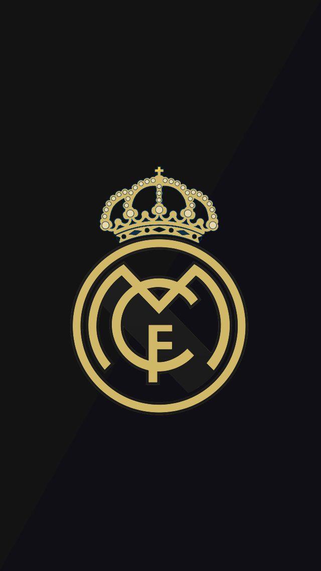 EL ESCUDO DORADO DEL REAL MADRID  b60d83507266b