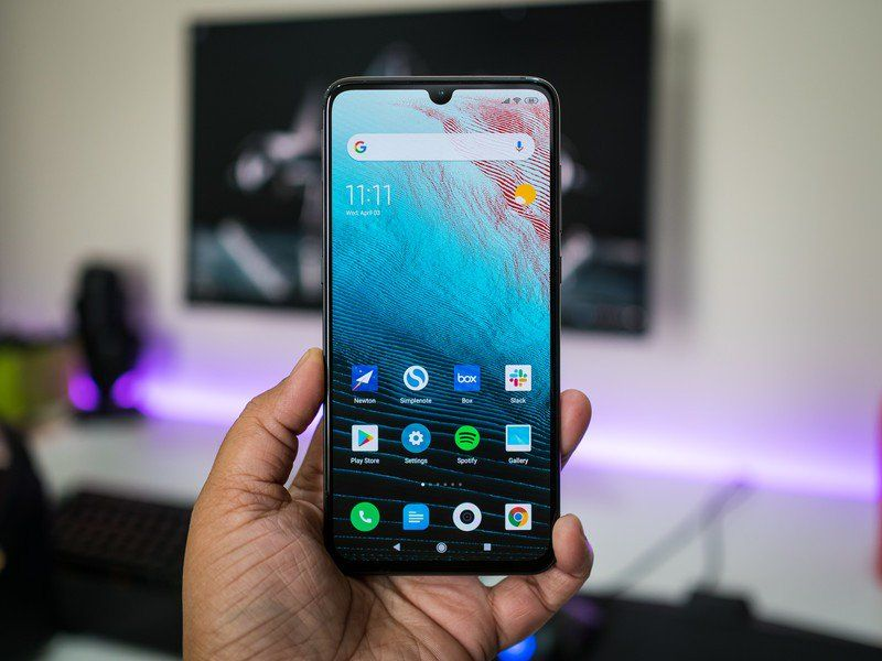 Android Q Coming To The Xiaomi Mi 9 Mi Mix 3 And More By Q4 2019 Xiaomi Premium Smartphone Blackberry Phone