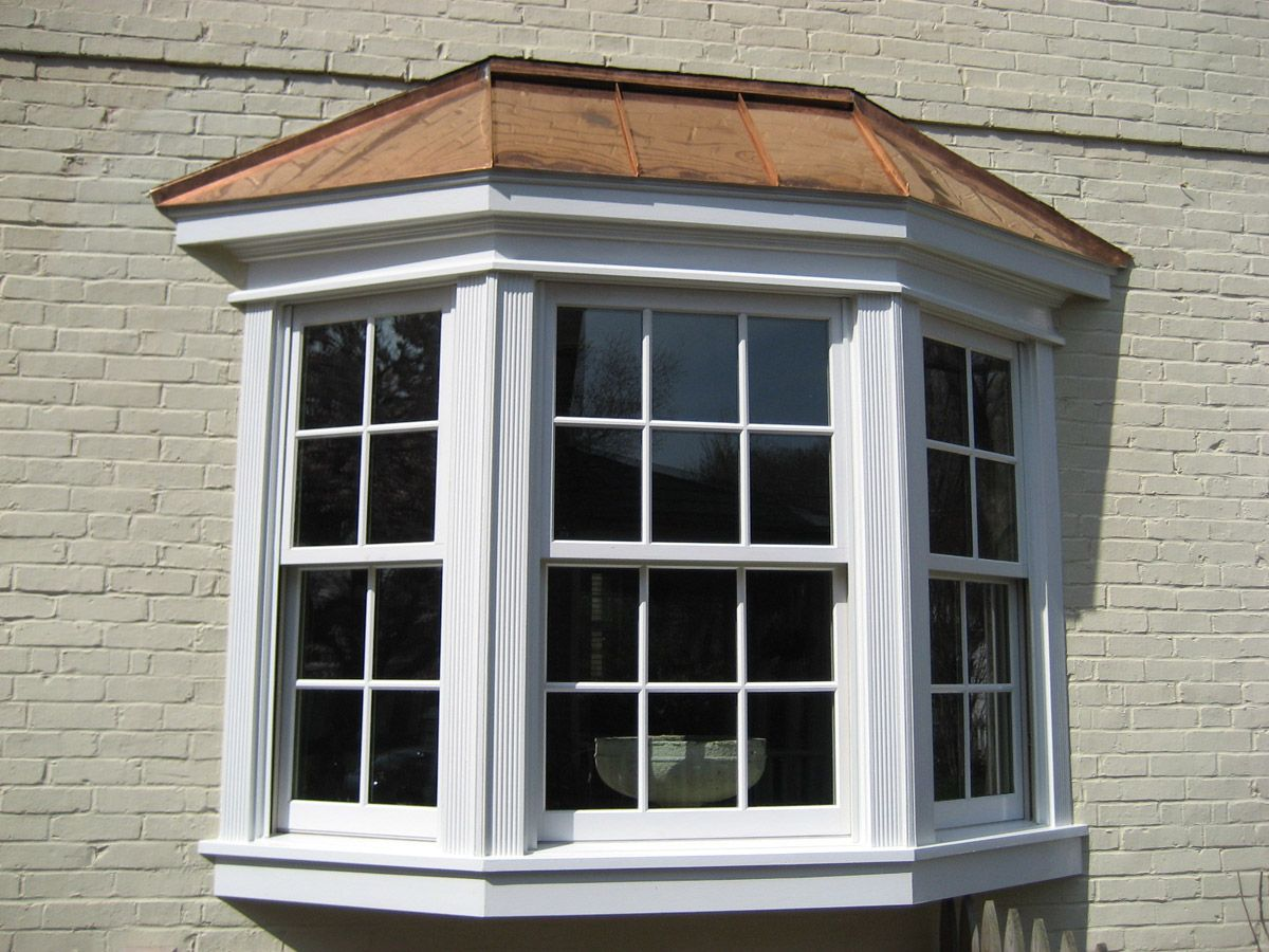 How to Install a Bay Window: Part 1 | How to Install a Bay Window ...