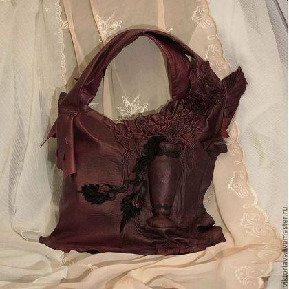 48c960fcf926 Женские сумки ручной работы. Ярмарка Мастеров - ручная работа. Купить