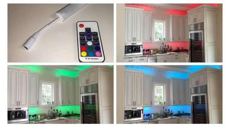 """RailTechLED on Twitter: """"#RT give away! #Free #LED Full Color Dual 20"""" light set with remote  Only 250 Retweets till we pic a winner! https://t.co/r9fAhTKMw1"""""""