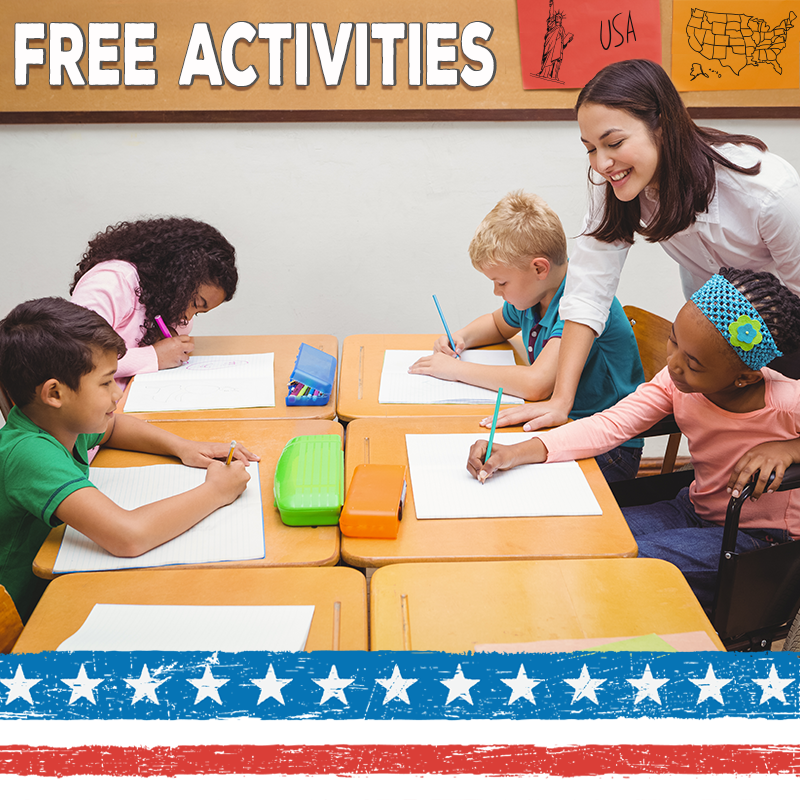 Thoughtful Thursdays: It is important for students to understand how the U.S. government came to be and how it functions today. In these activities, students will read a patriotic song from the nation's past and a nonfiction text about how our government works. #TCM4Thought