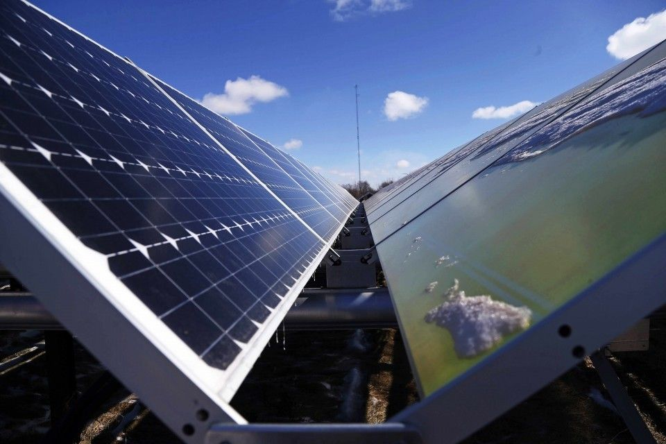 Trump S Energy Plan Doesn T Mention Solar An Industry That Just Added 51 000 Jobs Energy Plan Renewable Solar Solar