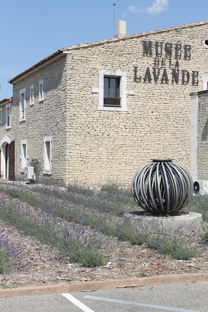 Decoración Vintage Blog  La Provence- France