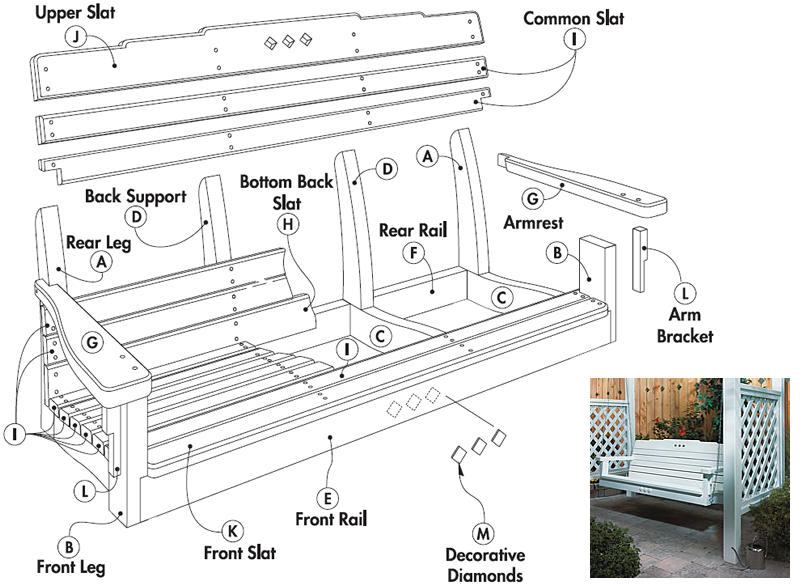 Free Porch Swing Plans Woodwork City Free Woodworking Plans Porch Swing Plans Woodworking Plans Free Woodworking Plans