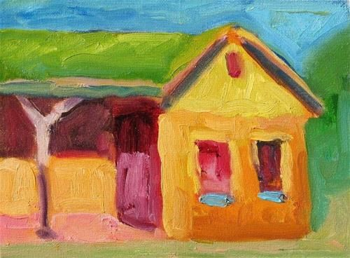 Daily Paintworks Original Fine Art C Nancy Standlee Art Original Fine Art Fine Art