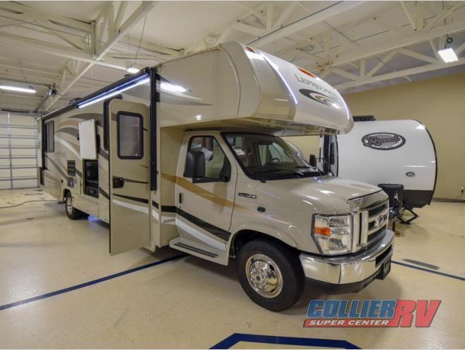 New 2019 Coachmen Rv Leprechaun 319mb Ford 450 Motor Home Cl C At Collier Rockford Il C13401