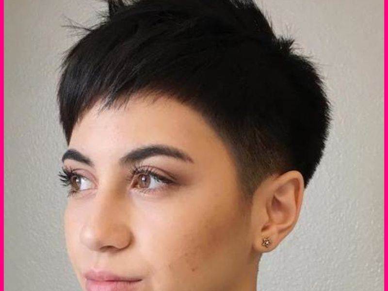 Online Is The Best Source For Simple Hairstyles For Short