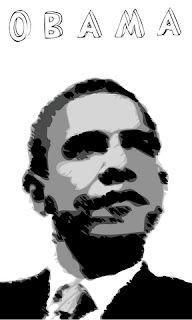Chinese Face Reading – President Barack Obama