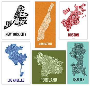 Ork Posters Just Brilliant Must Get These For My Dorm Dorm - Cool map posters
