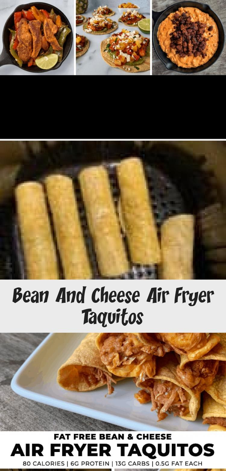 Pin su Air Fryer Recipes