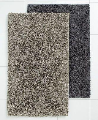 Hotel collection bath rug twisted 22 x 36 bath rugs bath mats bed bath macy 39 s for Hotel collection bathroom rugs