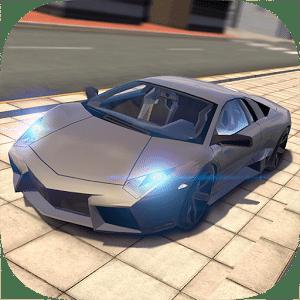 Extreme Car Driving Simulator Apk V5 1 5 Mod Money Mobil Sport Mobil Balap Mobil
