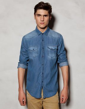 Pull Colombia - HOMBRE - CAMISAS